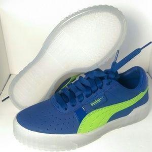Women's Puma Cali 90's Shoes Size 8 New Retro